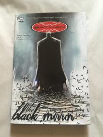 Batman - Black Mirror