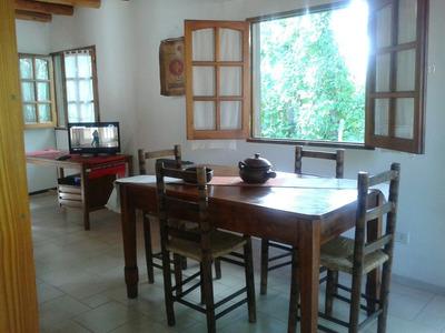 Apartamento Para Alquiler Temporario-familia Tejada