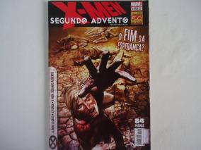 Marvel X-men O Fim Da Esperança N 116