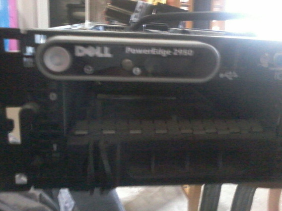 Dell Power Edge 2950, Xeon X5355 Quad Bi Processado 20 Gb