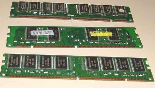Lote De 10 Memorias De 64 Mb A Elegir Con Garantia