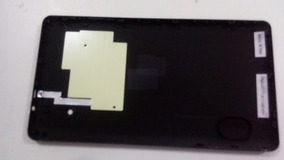 Tampa Traseira Tablet Cce Tf74w