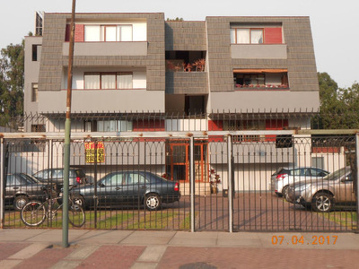 Departamento 3 Dormitorios112 M2 En Chacarilla, San Borja
