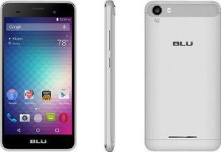 Celular Blu Dash M2 Smartphone Dual Chip Tela 5.0 - Oferta