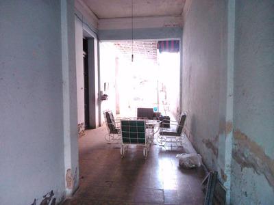 Casa Para Reciclar O Demoler Terreno
