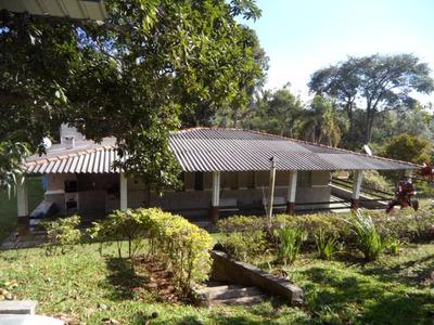 Ibiúna Condomínio Fechado Com 3.383,00m2 C/lago Só R$ 277mil