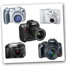 Service Reparación De Cámaras Fotográficas Digitales