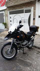 Bmw R 1150 Gs, Impecável, Estado De Zero, Revisada