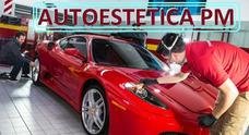 Cursos De Detailing Y Pulido De Autos, Tratamiento Ceramico