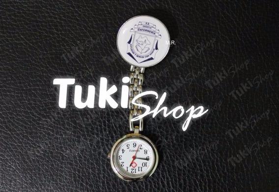 Reloj Escuela De Enfermera Colgante Tuki