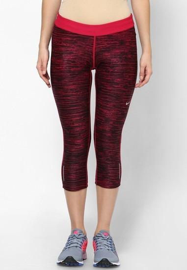 Calza Nike Dri Fit Mujer #607847451