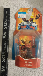 Skylanders Trap Team Torch