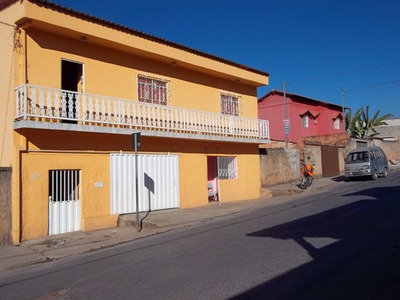 Bairro Rosana Casa 1qt, Sala, Coz Lote 360m² Grande Bhte/mg
