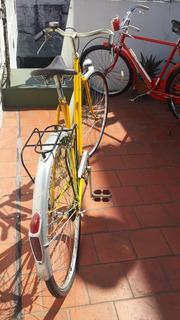 Bicicleta Antigua Peugeot Francesa Rodado 28 Made In France