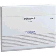 Instalación, Programación De Centrales Telefónicas Panasonic