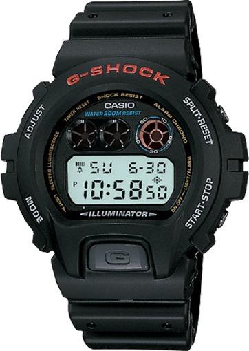 Relógio Casio G-shock Dw6900g