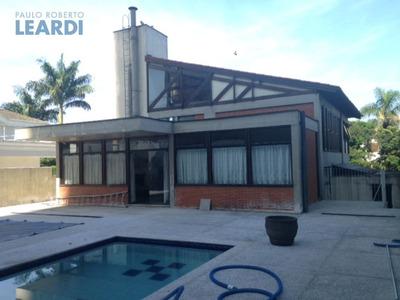 Casa Em Condomínio Alphaville - Barueri - Ref: 456047