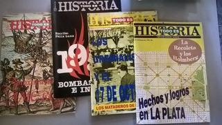 Todo Es Historia - Gran Colección