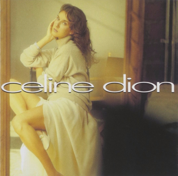 Cd Lacrado Importado Celine Dion If You Asked Me To 1992 (ca