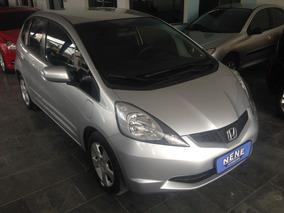 Honda Fit Lxl 2011