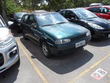 Volkswagem Parati 1.0 1998 Verde 2pts