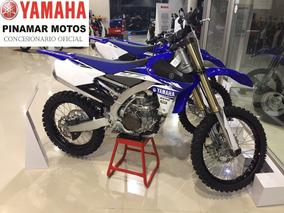 Yamaha Yz 450 F 0km 2017!! Entrega Inmediata