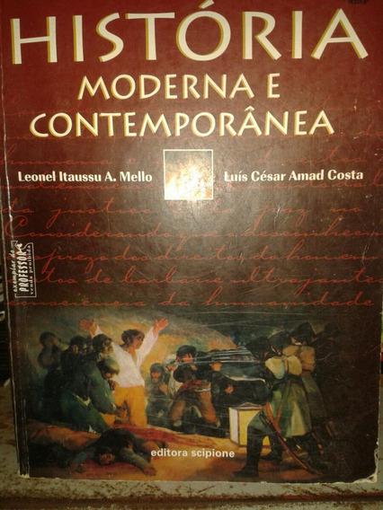 História Moderna E Contemporânea