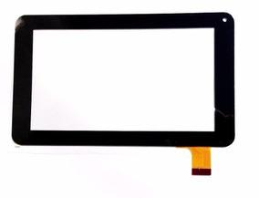 Tela Touch Tablet Tectoy Galinha Pintadinha 2 Tt2730