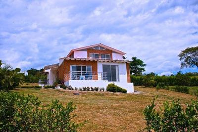 Vendo Casa Campestre En Exclusivo Condominio En La Mesa Cund