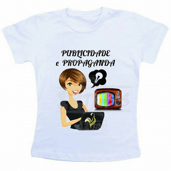 Camisetas Profissões Personalizadas