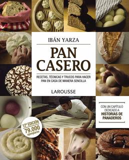 Coleccion Recetas De Panaderia Y Bollería 10 Libros