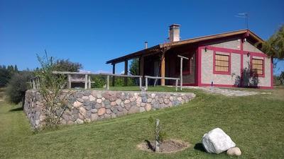 Cabaña Del Alto Mendoza Tupungato Alquiler Turistico Y Vinos