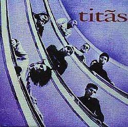 Cd Titas - Sucessos (promo) (usado/otimo)