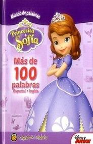 Mundo De Palabras. Princesita Sofia