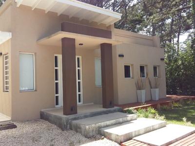 Casas En Alquiler Temporario En Valeria Del Mar... Mendoza