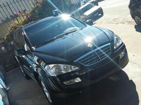 Ssangyong Kyron 2011 4x4 Turbo Diesel Mercedes Bens