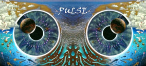 Caneca Pink Floyd - Pulse