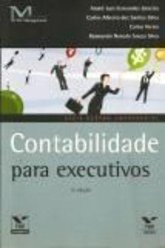 Contabilidade Para Executivos André Luiz Fernandes Limeira