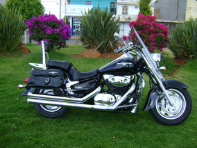 Suzuki Boulevard C90 1500cc. .2005 Motos Arandas