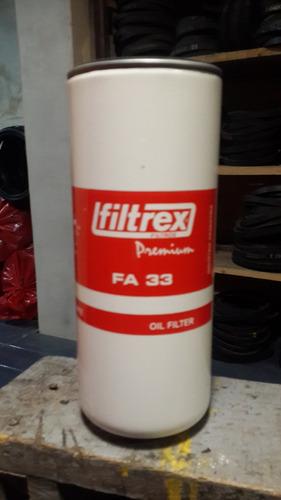 C2192 un diesel filtro para tractor Deutz d05 serie d2505 hasta 9005