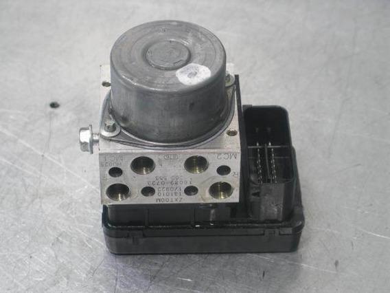 Modulo Abs Kawasaki Z1000 Um Ano Garantia Remanuf,