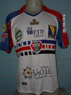 Camisa Maranhão Atlético Clube N#10