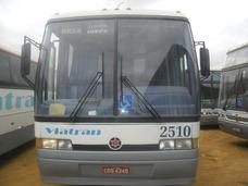 O400 Rse Merc. Benz - Marcopolo Gv 1000 - (2510) - 1997/1998