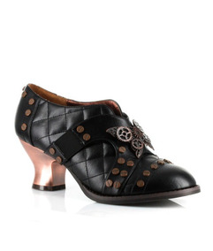 Zapatos Con Tacon Icon Hades Steampunk Victoriano Vintage