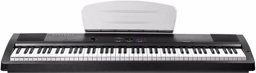 Piano Digital Kurzweil Mps10 Piano De 88 Teclas + Soporte