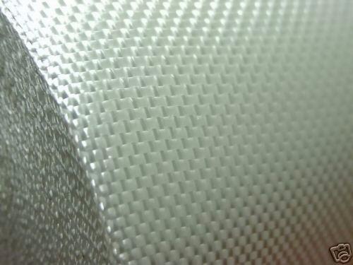 Fibra De Vidrio Tejida De 325gr/m2 Y 1,0m De Ancho X Metro