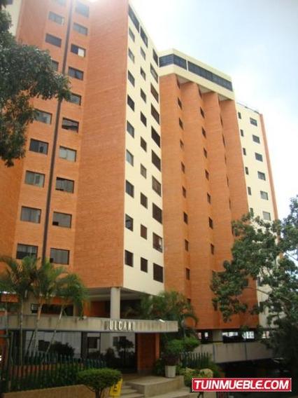 Apartamento En Alquiler Resd Vulcano / En Buenas Manos