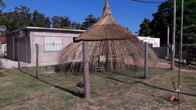 Alquiler Casa En Villa Argentina,atlantida Lo De Apolo