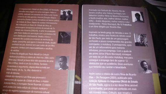 Coleção Aplauso Cinema Brasil - Dois Diferentes Exemplares