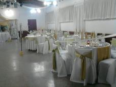 Salón De Fiestas En Zona Oeste - Villa Luzuriaga-